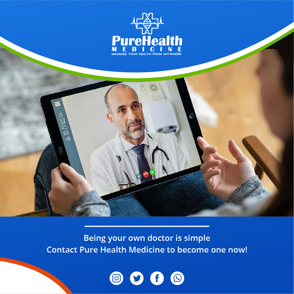 What is Telehealth Services? How we improve our health.